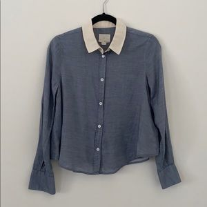 boy. By Band of Outsiders Button Up Shirt